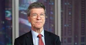 Professor Jeffrey Sachs, director of The Earth Institute. Image source: