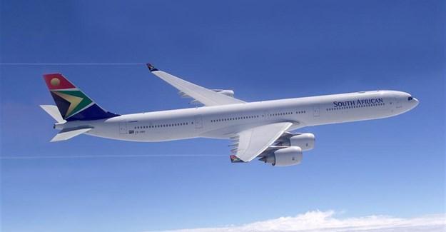 SAA warns customers of free flights hoax