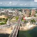 - Lagos, Victoria Island