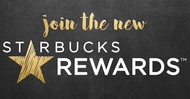 Starbucks SA launches rewards programme