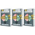 The Anxious Entrepreneur: Anxiety defeats creativity, creativity defeats anxiety.