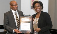 Iemas wins BANKSETA Skills@Work Award