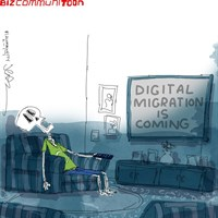 [Bizcommunitoon] Digital Migration