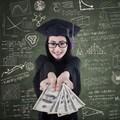 Business raises R140m for education