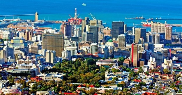 Cape Town is SA's e-commerce hub - EPIC report
