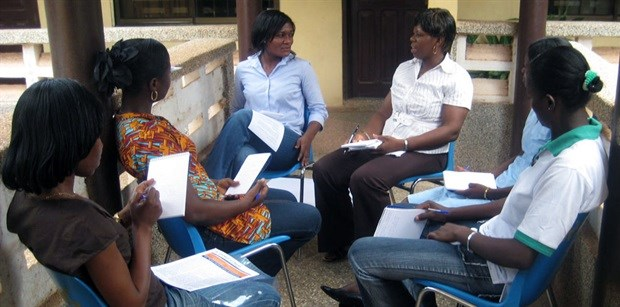 Training in understanding focus groups' value in research