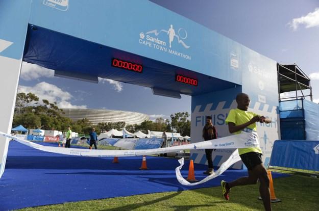 Sanlam Cape Town Marathon entries open