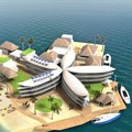 French Polynesia signs agreement for Floating Island Project