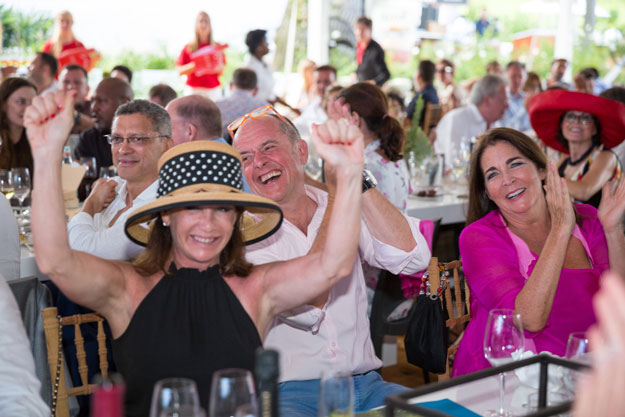 Cape Wine Auction to support education