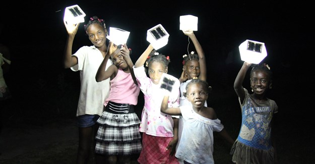 SOSA Investments launches Project Light campaign