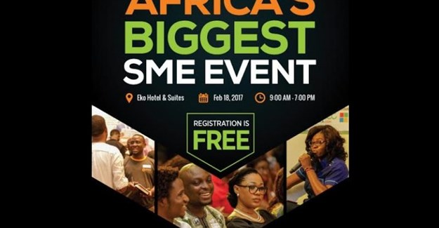 Connect Nigeria e-Business Fair opens this weekend