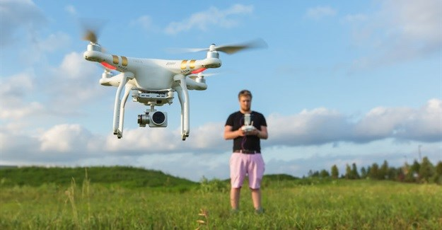 Why recreational drone pilots should be trained to avoid liability claims