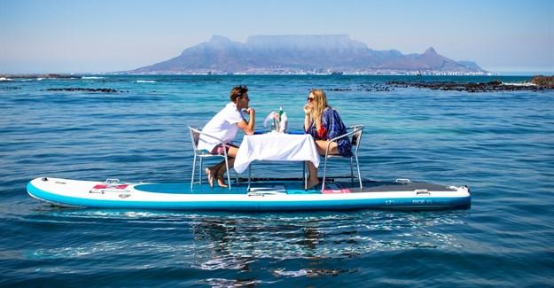Five adventurous Cape Town Valentine's ideas