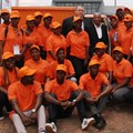 New township delivery service pilots in Ekurhuleni