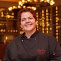 Chef Janine