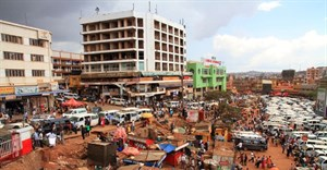 Africa pays for fragmented cities, study finds