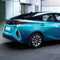 New Prius plug-in model launched