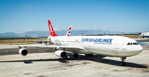 Turkish Airlines now flies directly between Antalya and Algeria