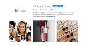 The Style Group innovates with modern social media commerce