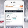 AccuWeather makes advertising mobile, Michelin signs up