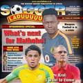Soccer Laduma, then and now...