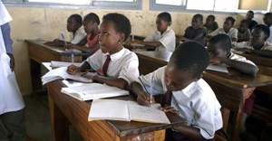 Africa must bust the myth that girls aren't good at maths and science