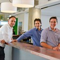 Growthpoint partners OPEN in new co-working locations