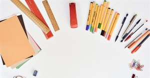 Stellenbosch schools get R35,000 donation of stationery