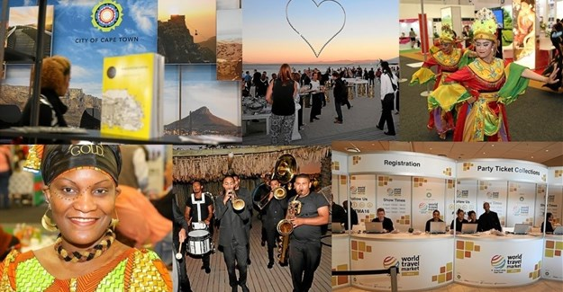Africa travel industry on show in April