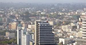 Nairobi, Kenya. Image by 123RF