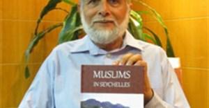 Author Professor Abul Fadl Mohsin Ebrahim
