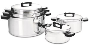 Hendler & Hart to distribute Tefal, Krups cookware
