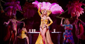 Priscilla Queen of the Desert comes to SA