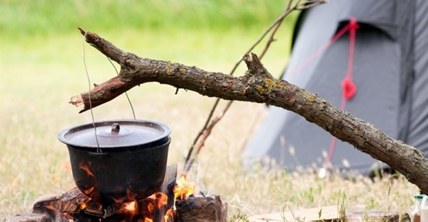 Responsible travel: Finding environmental solutions for campers and lodges