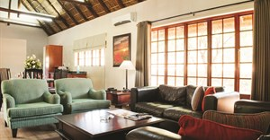 Magalies Park refurbished lounge
