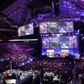 Online gaming offers new markets to brands