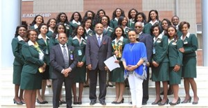 184 new graduates from Ethiopian Airlines Aviation Academy