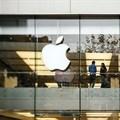 Apple 'spaceship' headquarters readies for boarding