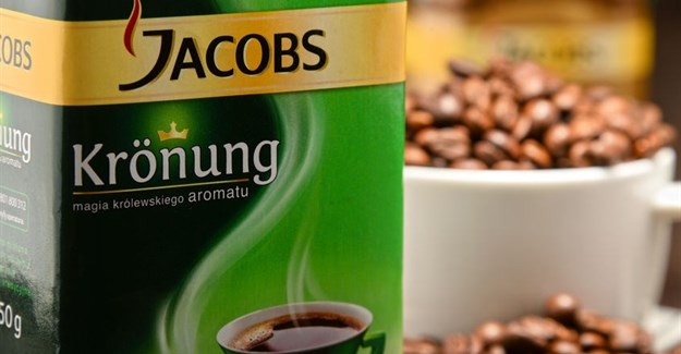Coffee wars heat up – JDE vs Nestlé