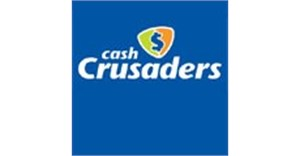 Cash Crusaders opens 200th store in southern Africa