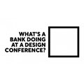 #DesignIndaba2017: What is a bank doing at a design conference?