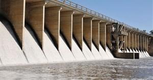 Gauteng lifts water restrictions