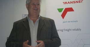 Transnet Port Terminals committed to supply chain efficiency