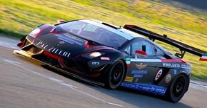 Stradale dominates Welkom 6-hour GT Challenge
