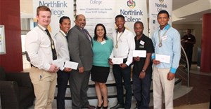 Northlink College students add talent to WorldSkills SA Team