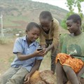 New mobile telephone network solution for rural Rwanda
