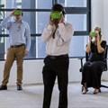 Fieldspace VR launch