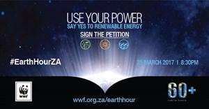 WWF petition urges Eskom to back renewable energy