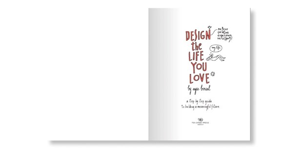 #DesignIndaba2017: How to design the life you love