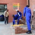 MySchool funds renovation of Brick-Making Workshop at West Ridge High School